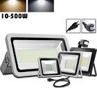 500W 300W 200W 150W 100W 50W 30W 20W 10W LED Flood Lights Spotlight Outdoor Lamp