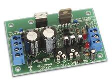 Symmetric 1A Power Supply Kit ( K8042 )