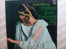Jacques Offenbach - Orpheus in der Unterwelt