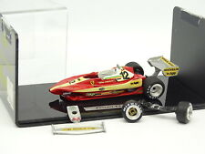 Twin Crono Kit Monté 1/43 - F1 Ferrari 312 T3 Villeneuve