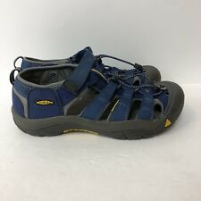 Keen Sport Sandals Women Size 6 Blue Color