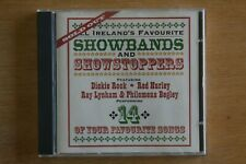 Irelands Favourite Showbands and Showstoppers   ( Box C737)