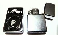 """Jimi Hendrix"" - Accendino Tristar - Tristar Lighter - Encendedor Tristar"