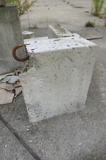 Berliner Mauer - Originalteil, großes Teilstück, Element Segment