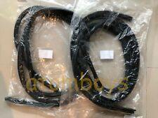 For TOYOTA LAND CRUISER VAN FJ40 BJ40 fj45 weatherstrip front door seal rubber