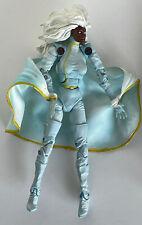 "Marvel Legends 6"" Loose Action Figure 2005 X-Men STORM Collectible"