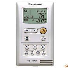 Panasonic CZ-RD515U Wired Remote for all Panasonic KS/KE Model Mini Splits