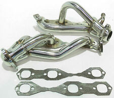 OBX Header Exhaust 1996-2000 S10 Jimmy Blazer Sonoma 4.3L 4WD with Air Injection