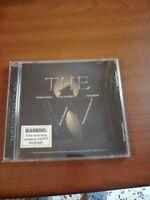WU TANG CLAN - THE W -  CD