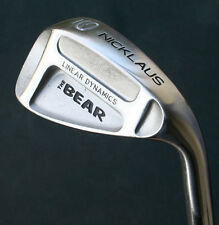 Nicklaus The Bear Linear Dynamics 9 Iron All Original with Graphite Shaft