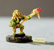 Mage Knight Heroclix Resurrection 011 Bonebreaker Shaman Common