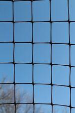 Tenax C Flex Deer Fence 5' x 330' 1A120506, Carbon Black, Polypropylene
