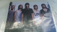 SLEEPING WITH SIRENS AUTOGRAPHED SIGNED PHOTO No Certificate of Authenticity