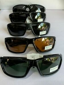 nitrogen polarised stylish fishing sunglasses total uv protection multi choice