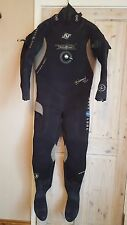 Aqualung Blizzard Dry Suit