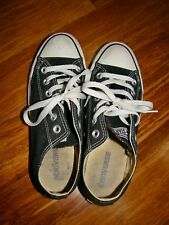 CONVERSE Pumps in navy blue size 6