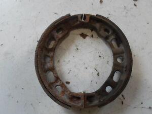 Bremsbacken rad vorn fit harley WLA,WLA 45,harley davidson,military,orig