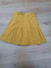 Wool Pleated, Kilt Formal Skirts for Women