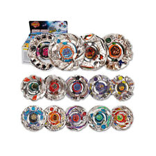Zero G Series Beyblade Battle Metal Assorted Styles W/ Compact Ripcord Launcher