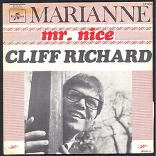CLIFF RICHARD MARIANNE 45T SP BIEM COLUMBIA CF 166 Disque NEUF / MINT