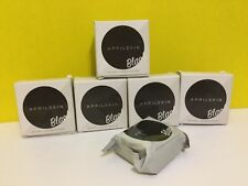 AprilSkin Black Natural Cleansing Soap Black Set 5 Pcs 100g