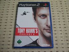 Tony Hawk´s Project 8 für Playstation 2 PS2 PS 2 *OVP*