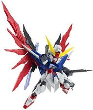 NEW NXEDGE STYLE MS UNIT Gundam SEED DESTINY GUNDAM Action Figure BANDAI F/S