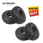 Vanquish VPS10101 VXT 1.9 Off-Road Extra Soft Crawler Tires (4)