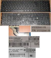 Teclado Azerty Francés HP Probook 4710S NSK-HEM0F 9J.N1U82.M0F 516884-051 Negro