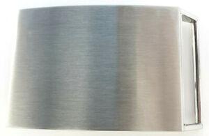Gürtelschnalle Gürtelschliesse für 4 cm Wechselgürtel Buckle Koppel Schließe
