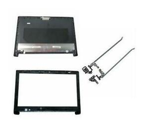 FOR Acer Nitro 5 AN515-51 AN515-53 41 42 LCD Back Cover + Front Bezel + Hinges