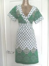 Vila Print Summer Dress ....Brand New    Size xs