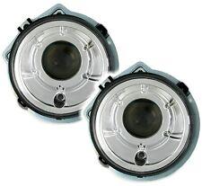 Projektor Scheinwerfer für Mercedes W461 + W463 G Halogen H7 Chrom