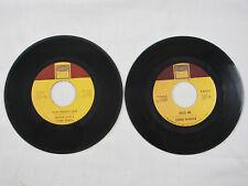 "Marvin Gaye Stevie Wonder Vinyl 7"" 45 RPM Tamla Records Hold Me Precious Love"