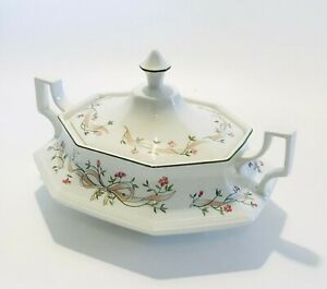 Eternal Beau Johnson Brothers Ceramic Tableware Serving Dishes Vegetables