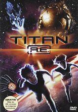 PELICULA DVD TITAN A.E. PRECINTADA