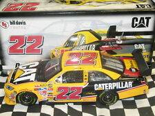 1/24 Dave Blaney 2007 CAT Caterpillar COT NASCAR Diecast Car