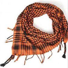 PLO Shemag Pali Halstuch Warm Baumwolle Quasten Schal Arafat Kopftuch Tuch FS