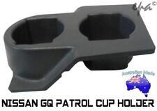Nissan Patrol GQ Y60 4X4 4WD cup holder 1988-1997