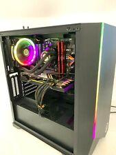CYBERPOWER RYZEN 7-3700X 16GB RAM 256GB SSD 1TB HDD RX 5700 XT Gaming Desktop PC