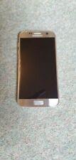 Samsung Galaxy S7 SM-G930F - 32GB - Silver Titaninum (Unlocked)