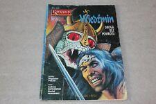 Wiedźmin - Droga Bez Powrotu - WITCHER COMICS POLISH EDITION 1993 RARE
