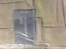 Ashworth Golf Pants 34x34 Khaki