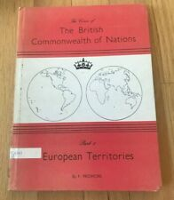 Coins of British Commonwealth of Nations Part I European Territories Pridmore