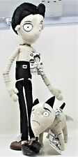 Disney Tim Burton Frankenweenie Victor and Sparky Plush New with Tags RETIRED