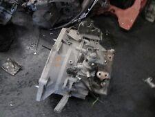 2011 ALFA ROMEO 159 GIULIETTA 2.0 JTDM 6 SPEED GEARBOX