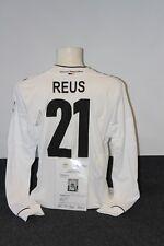 Deutschland Trikot, Authentic Version, Marco Reus signiert, DFB, BVB, XL