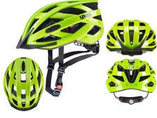 UVEX Allround Touren Sport Fahrradhelm i-vo 3D  neon yellow 52-57