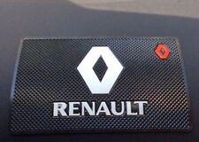 Renault  Anti Slip Dashboard Mat Non-Slip sticky holder mobile phone