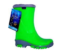 Wasserdichte Schuhe für Jungen aus Gummi